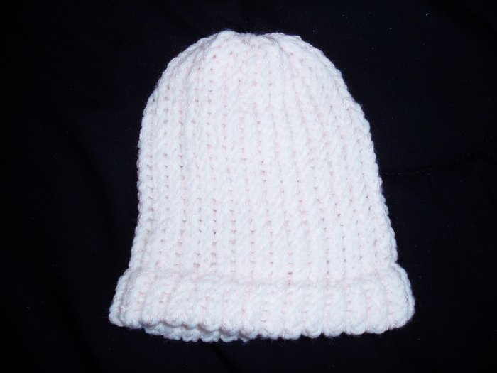 Child's Loomed Hat - HA-007