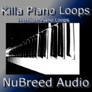 Killa Piano Loops Soundkit