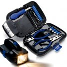 Tool Kit with Flashlight - Avon
