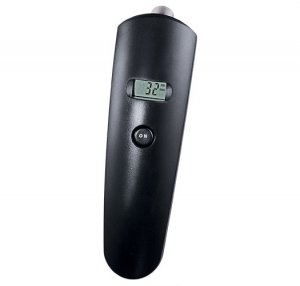 Talking Digital Tire Gauge - Avon