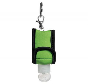 Travel Hand Sanitizer Holder - Avon