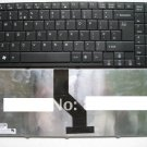 New laptop keyboard, Black Color, UK Version on  keyboard