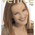 VENICE MARCIA CROSS Desperate Housewives Black Eyed Pea