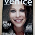 Venice Magazine LILI TAYLOR COPPOLA Raveonettes Sept 03