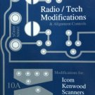 Radio / Tech Modifications & Alignment Crtls NEW Ed 10A