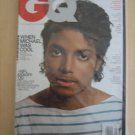 GQ Magazine MICHAEL JACKSON SEPT 09 SEALED