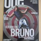 OUT Magazine Brüno August 09 SANDRA LEE GAY