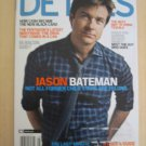 DETAILS Magazine JASON BATEMAN August 09 low ship