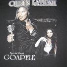 Vintage Queen Latifah Goapele Hollywood Bowl Med