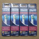Oral B Floss Action Replacement Electric Brush Heads - 12 Pack Oral-B EB25-3
