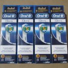 Oral B Pro White Replacement Electric Brush Heads - 12 Pack Oral-B