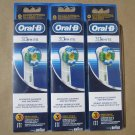 Oral B Pro White Replacement Electric Brush Heads - 9 Pack Oral-B