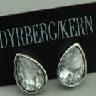 Dyrberg Kernn earrings studs