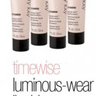 Mary Kay Timewise Luninous-Wear Liquid Foundation Normal To Dry Skin Bronze 6