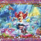 D-1000-419 Disney Princess Ariel the Little Mermaid (Japan Tenyo Disney Puzzle)