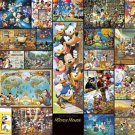 DG-2000-533 Minnie Mickey Mouse Arts Collection (Tenyo Disney Jigsaw Puzzle)
