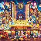 D-2000-608 Disney Dream Theater (Japan Tenyo Disney Jigsaw Puzzle)