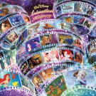 D-2000-618 Disney Animation History Mickey Mouse (Tenyo Disney Jigsaw Puzzle)