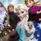 DPG-266-566 Disney Frozen The Snow Queen (Japan Tenyo Disney Jigsaw Puzzle)