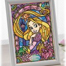 DSG-266-748 Disney Princess Rapunzel (Japan Tenyo Disney Jigsaw Puzzle)