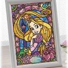 DSG-266-748 Disney Princess Rapunzel (Japan Tenyo Disney Jigsaw Puzzle)