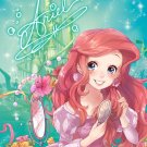 DSG-266B-783 Disney Princess Ariel the Little Mermaid (Japan Tenyo Disney)