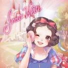 DSG-266B-785 Disney Princess Snow White (Japan Tenyo Disney Jigsaw Puzzle)