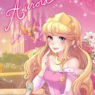 DSG-266B-787 Disney Princess Aurora Sleeping Beauty (Tenyo Disney Jigsaw Puzzle)