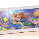 DSG-456-713 Disney Princess Ariel the Little Mermaid (Tenyo Disney Puzzle)