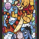 DSG-456-722 Disney Winnie the Pooh and Balloon (Tenyo Disney Jigsaw Puzzle)