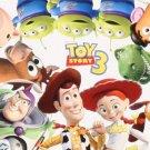 D-108-710 Disney Pixar Toy Story Woody Buzz Lightyear (Tenyo Jigsaw Puzzle)