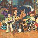 D-108-863 Disney Pixar Toy Story Woody Buzz Lightyear (Tenyo Jigsaw Puzzle)