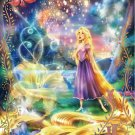 D-108-782 Disney Princess Rapunzel (Japan Tenyo Disney Jigsaw Puzzle)