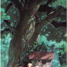 AB-1000-232 My Neighbor Totoro #Hayao Miyazaki Ensky Studio Ghibli Jigsaw Puzzle