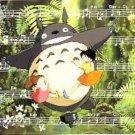 AB-500-214 My Neighbor Totoro (Hayao Miyazaki Ensky Studio Ghibli Jigsaw Puzzle)