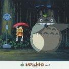 AB-300-270 My Neighbor Totoro (Hayao Miyazaki Ensky Studio Ghibli Jigsaw Puzzle)