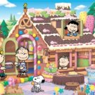 AP-3-762 Peanuts Snoopy and Woodstock (Japan Apollo-sha Jigsaw Puzzle)