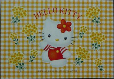 Y-01-684 Hello Kitty (Japan Yanoman Jigsaw Puzzle)