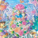 DPG-500-593 Disney Alice in Wonderland (Japan Tenyo Disney Jigsaw Puzzle)