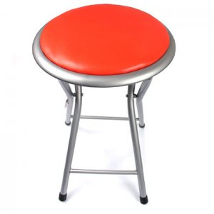 "12 X 18"" Foldable Stool"