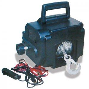 Power Winch 12V