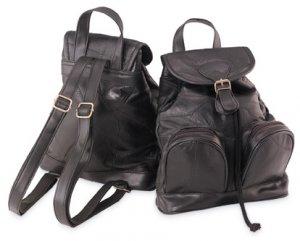 Backpack-Purse