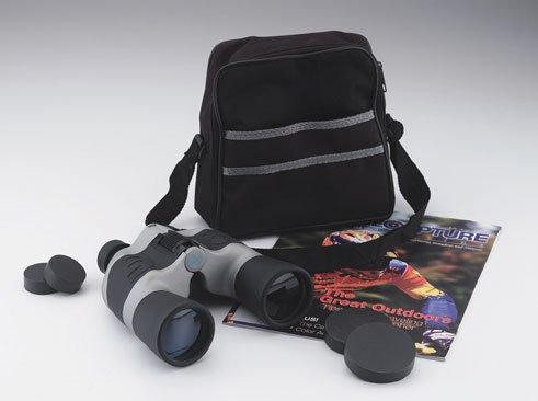 Magnacraft 10x50 Binoculars