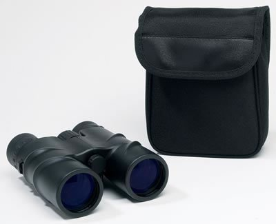 Magnacraft 8x42 Waterproof Binoculars