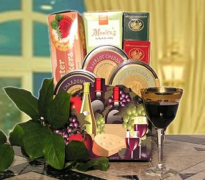 Vineyard Gourmet