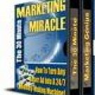 30 Minute Marketing Miracle Ebook