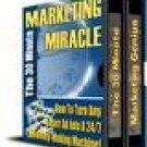 30 Minute Marketing Miracle Ebook