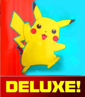 Pokemon Party Pak DELUXE Edition!