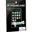 Three  iPhone 3 screen protectors