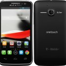 T-MOBILE ALCATEL ONE TOUCH EVOLVE 3G GSM CELLULAR PHONE